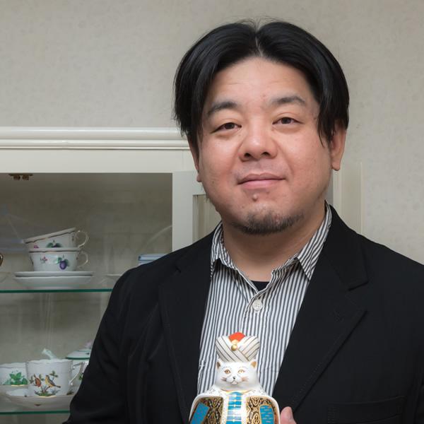 矢満田雄介
