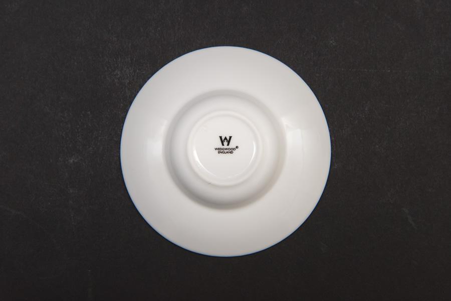 ウェッジウッド インディア オリエンタルティーカップ&ソーサー