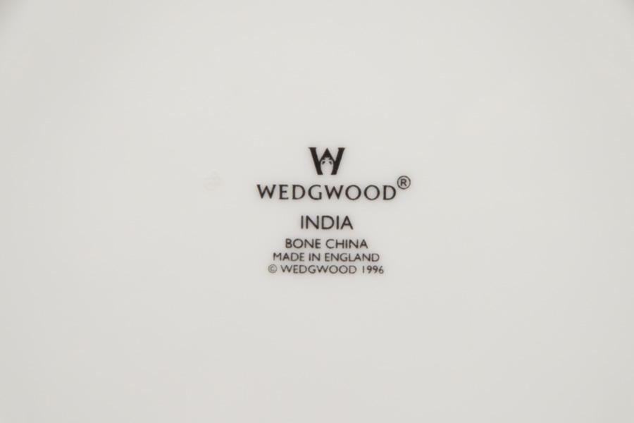 ウェッジウッド インディア 21cmプレート
