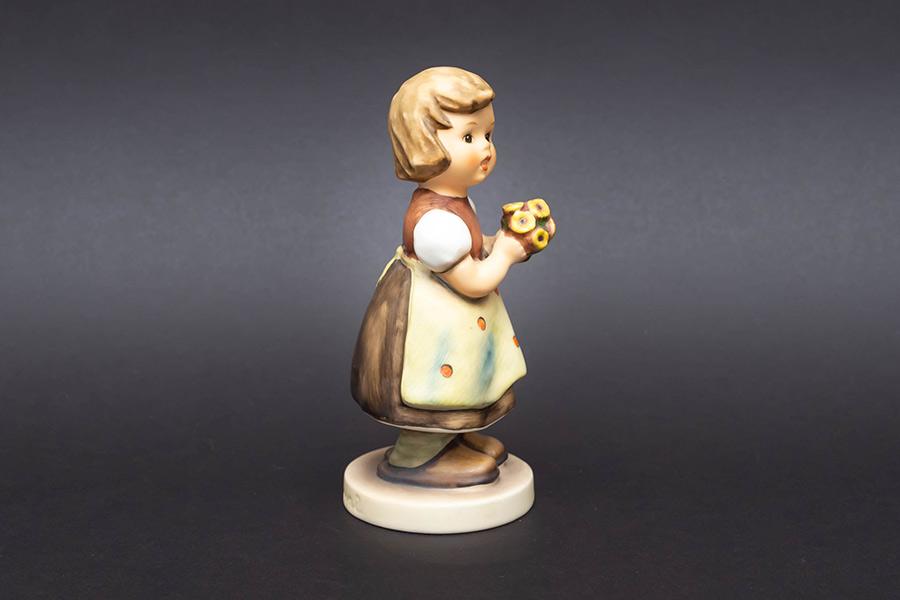 ゲーベル フンメル人形 『For Mother(母のために)』