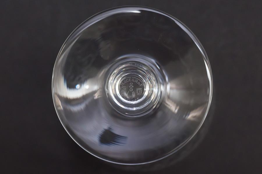 バカラ ローハン ワイングラス(Sサイズ)ペア
