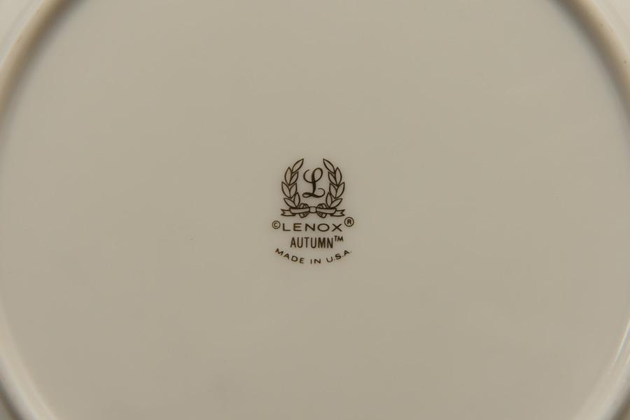 レノックス オータム トリオ