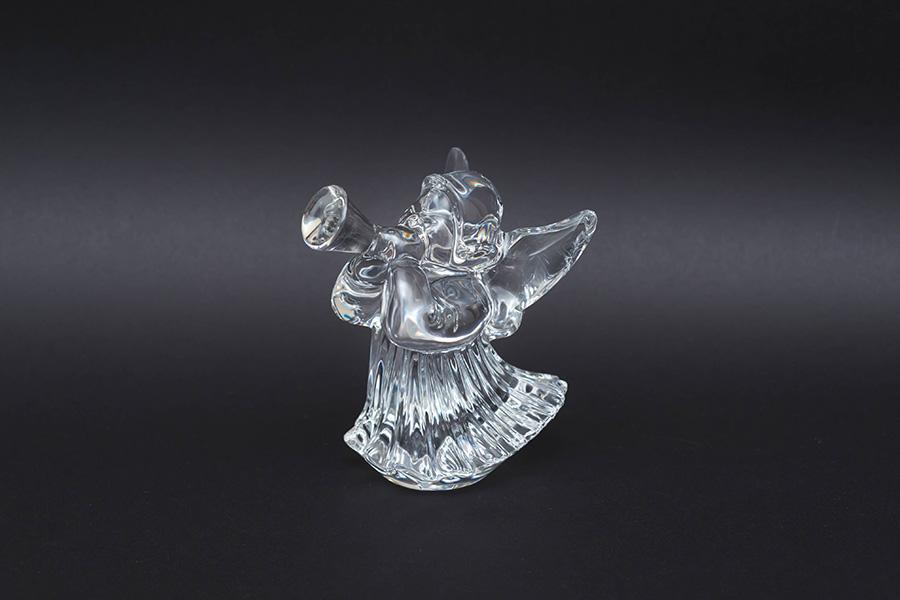 バカラ 角笛を吹く天使