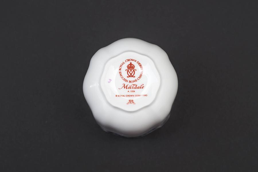 ロイヤル・クラウン・ダービー ミルデイル ジャパニーズティーカップ