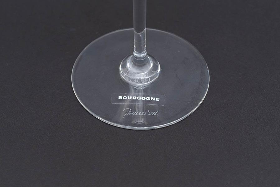 バカラ オノロジー ワイングラス(ブルゴーニュ)