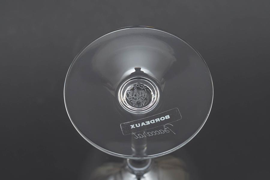 バカラ オノロジー ワイングラス(ボルドー)