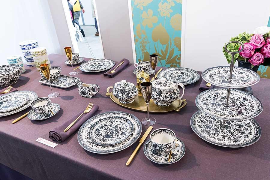 テーブルウェア・フェスティバル2018に行ってきた