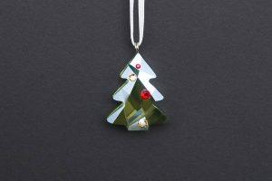 スワロフスキー クリスマスオーナメント 『フェスティブ クリスマスツリー』
