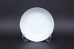 リチャード・ジノリ ベッキオホワイト 盛り皿