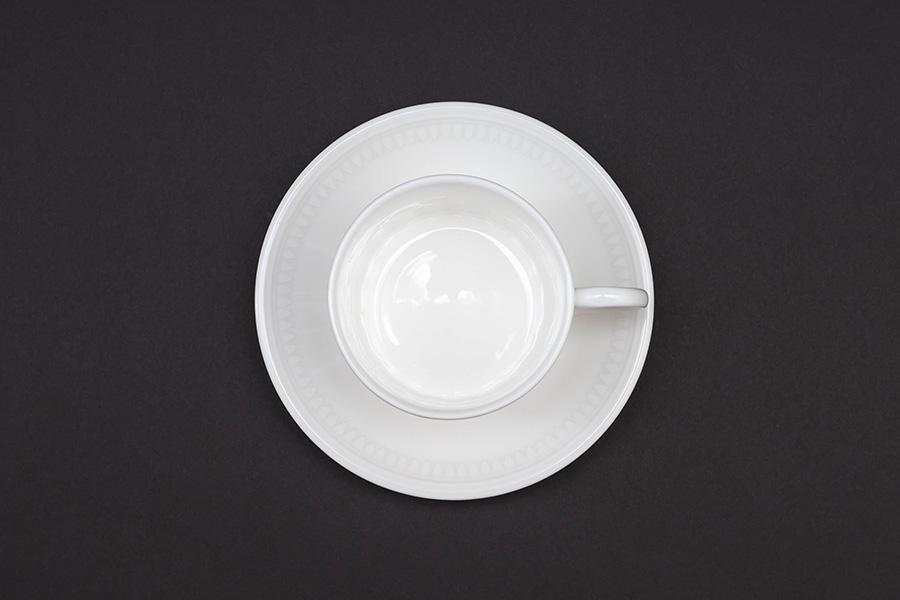 ウェッジウッド コロシアム ティーカップ&ソーサー
