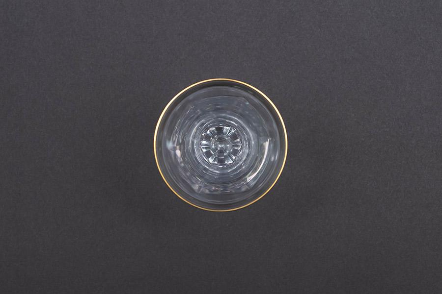 モーゼル コペンハーゲン ワイングラス