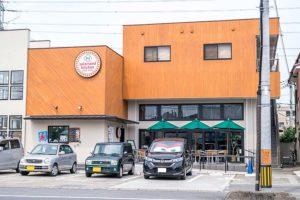 石窯焼きピッツァと本格スパイスカレーが楽しめるコミュニティレストラン「ソラシドキッチン」