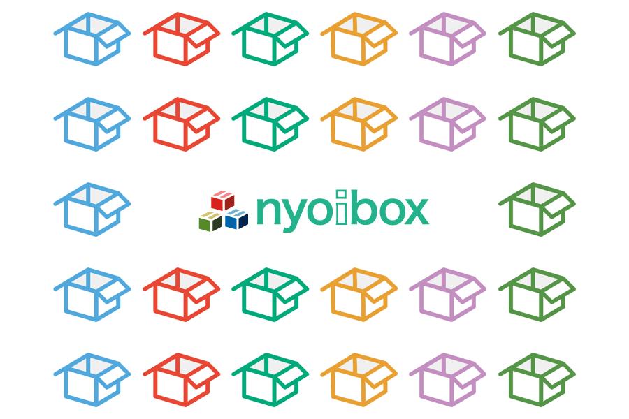 ローコストなクラウド型データベース「nyoibox(如意箱)」