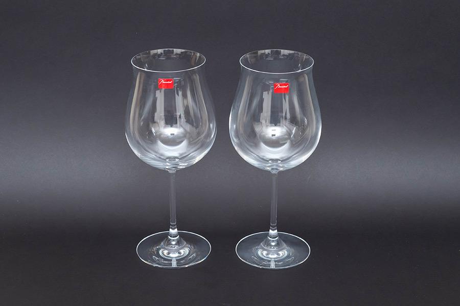 バカラ デギュスタシオン グランブルーゴニュ ワイングラス(ペア)