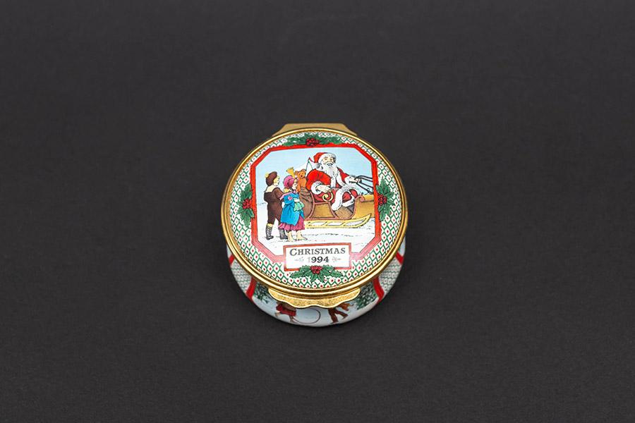 ハルシオン・デイズ クリスマスボックス(1994年)