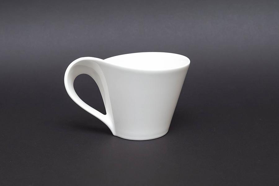 ビレロイ&ボッホ ニューウェイブカフェ カプチーノカップ(ペア)