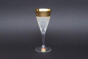 モーゼル スプレンディッド ポートワイングラス
