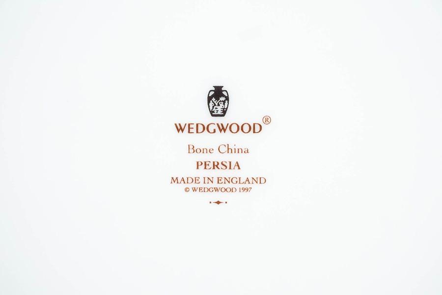ウェッジウッド ペルシア 20cmプレート