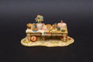 ボーダー・ファイン・アーツ 『ブランブリーヘッジ』 テーブル