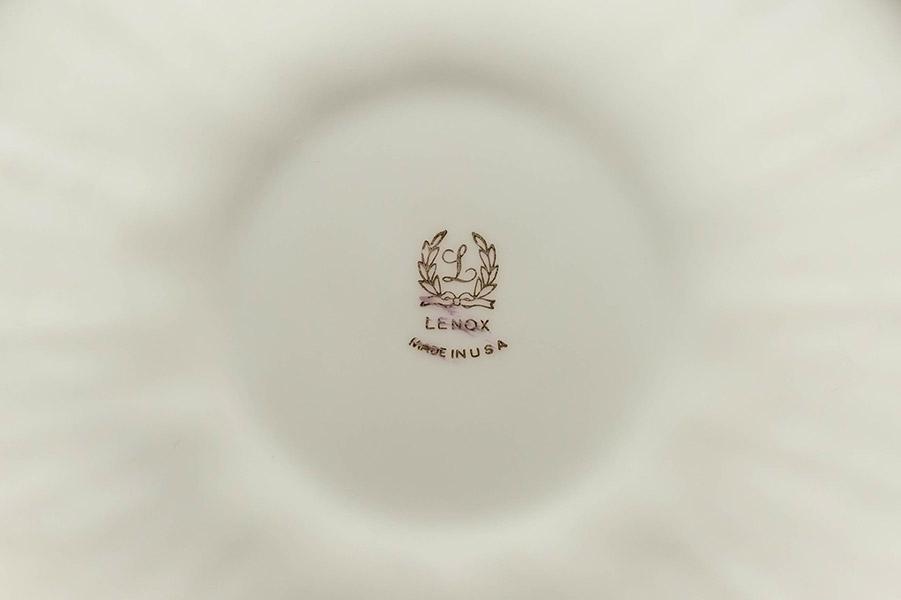 レノックス グリーンフィールドコレクション チップ&ディップ