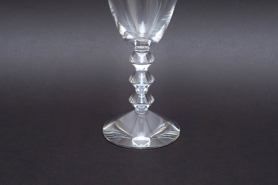 バカラ ベガ ワイングラス(Sサイズ)ペア