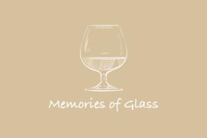 思い出のワイングラス