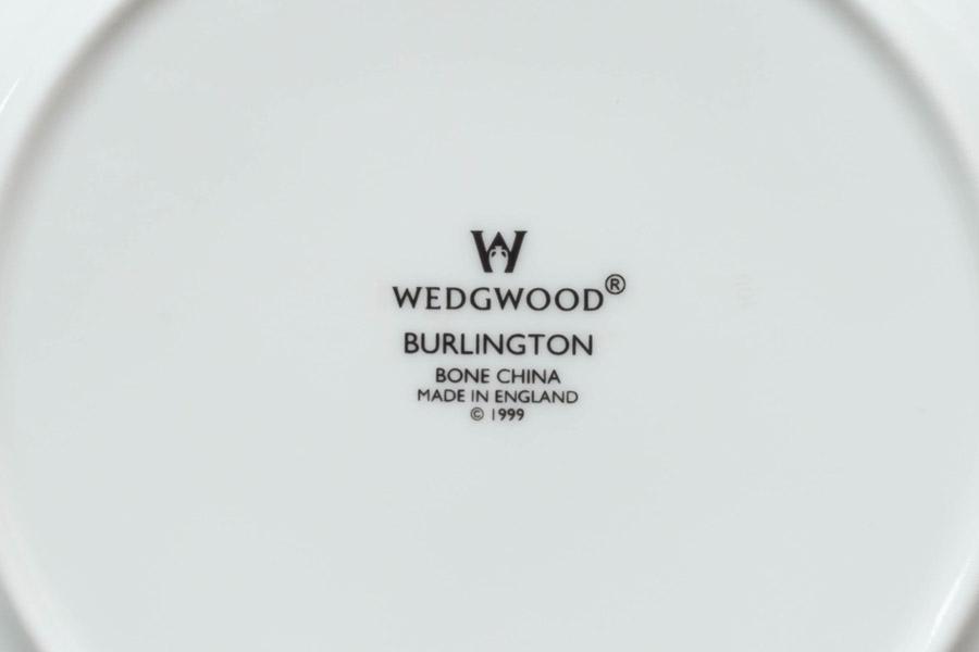 ウェッジウッド バーリントン 18cmプレート