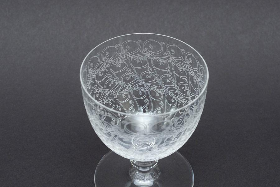 バカラ ローハン ワイングラス(Lサイズ)