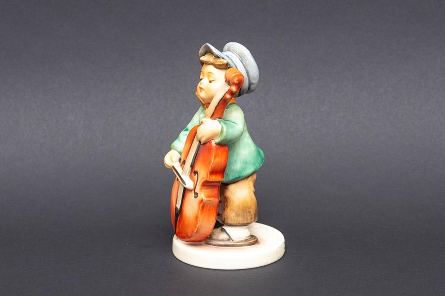 ゲーベル フンメル人形 『Sweet Music(甘美な音楽)』