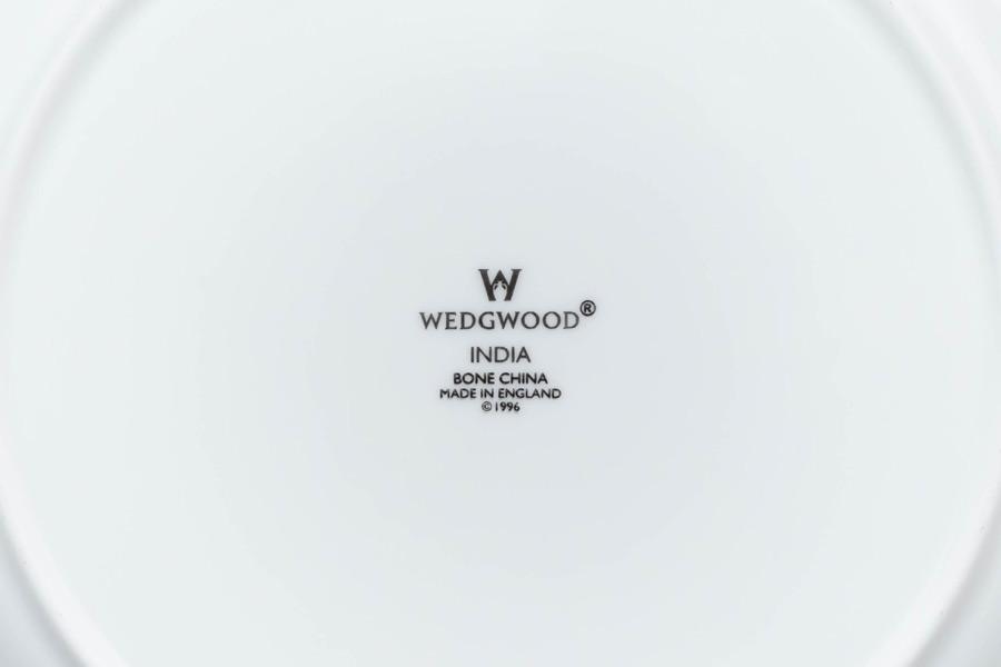 ウェッジウッド インディア 27cmプレート