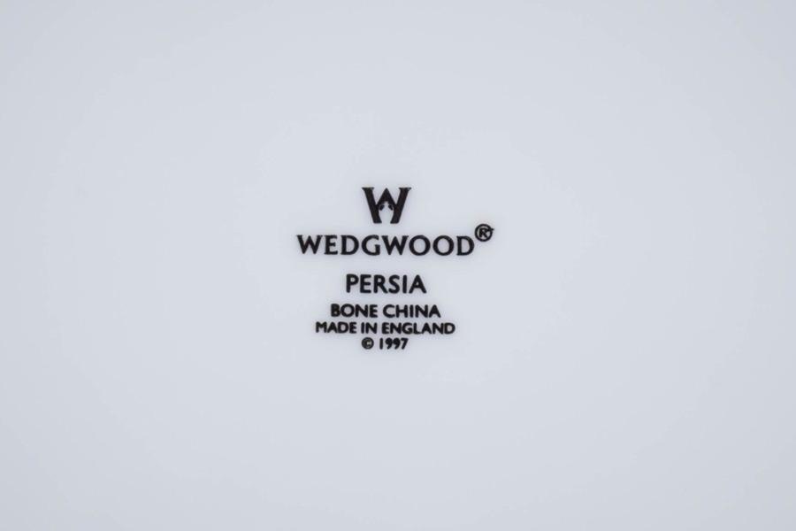 ウェッジウッド ペルシア 27cmプレート