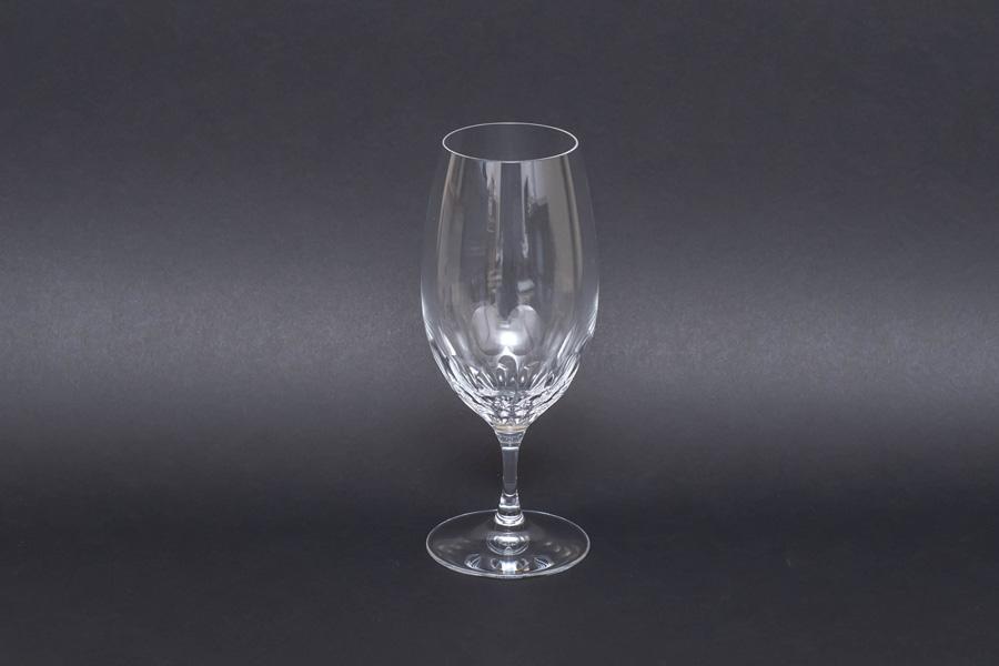 ウェッジウッド クロスロードインプレッション ビアグラス(ペア)