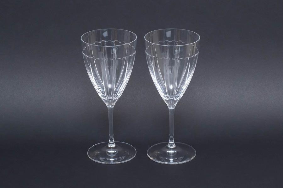 ウェッジウッド ヴェラ・ウォン ウィズ ラブ ワイングラス(ペア)