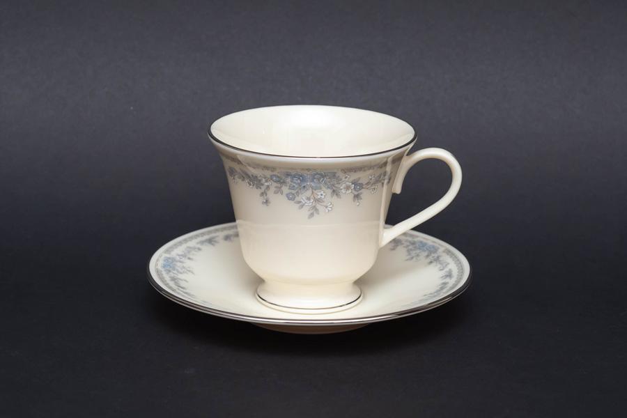レノックス レヴェリー コーヒーカップ&ソーサー