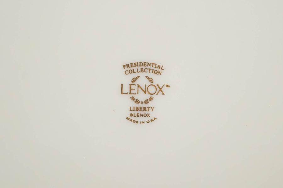レノックス リバティー 27cmプレート