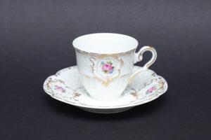 ジョルジュ・ボワイエ ザルツブルク コーヒーカップ&ソーサー